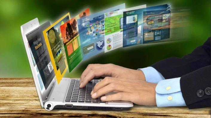Курсы для самообучения сайтостроению и видеомонтажу
