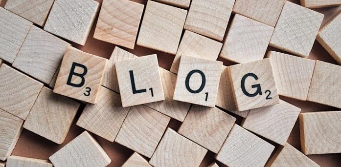 Блог – это публичный дневник на веб-сайте
