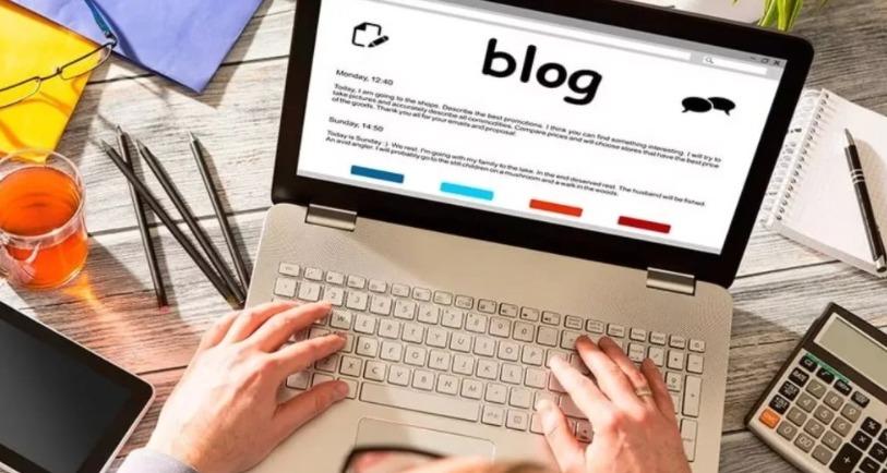 Создание своего собственного блога или сайта